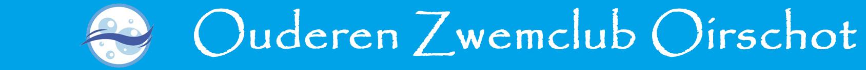 Logo Ouderen Zwemclub Oirschot